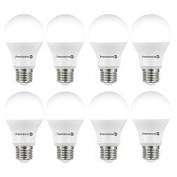 EcoSmart 60-Watt Equivalent A19 Non-Dimmable LED Light Bulb