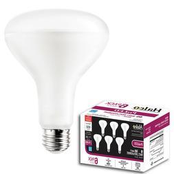 Halco 82070 9W LED BR30 BR30FL9/830/ECO/LED Light Bulb