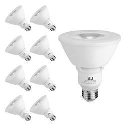 8P x PAR30 LED Bulb 75W Equivalent LED Spot Light Bulb 5000K
