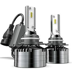 9012 LED Headlight Bulbs Conversion Kit, Marsauto M2 Series