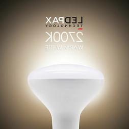 LEDPAX Technology 9W E26 Dimmable LED Spotlight Light Bulb S