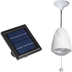MicroSolar - High Lumen - 20 LED - Lithium Battery - Solar S