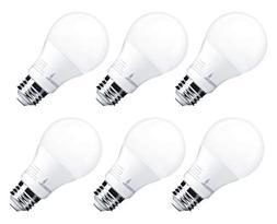 Hyperikon A19 Dimmable LED Light Bulb, 9W , ENERGY STAR Qual