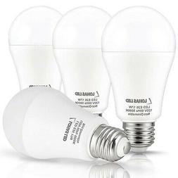 LOHAS A19 LED Lights 17Watt 150Watt Equivalent LED Bulb Dayl