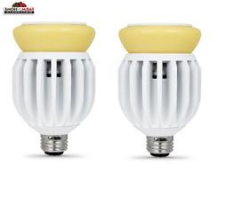 Feit A50/150R/LED 32-watt Remote Phosphor 3-Way Bulb, 50-100