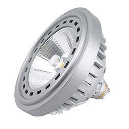 Bonlux LED Ar111 ES111 GU10 Base Spot Light Bulb with Cree C