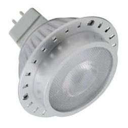 Halco BC3744 80813 - MR16FL10/750/LED Halogen Light Bulb
