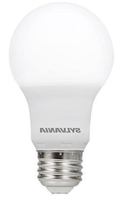 SYLVANIA 74687 LED A19 Bulb, 2700