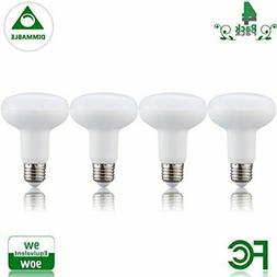 BR25 LED Bulb, 9W , 2700K