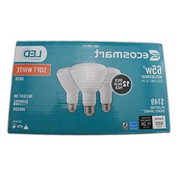 LED BR30 Dimmable Flood Bulb, 65W Replacement - 8.5 Watt - 6
