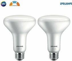 Philips LED BR30 SceneSwitch Light Bulb Daylight/Soft/Warm 6
