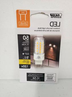 BRAND NEW Feit Electric Gy8.6 Led Bulb Warm White 50 Watt Eq