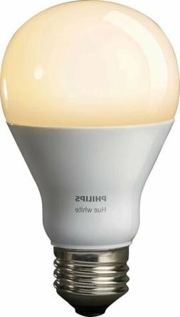 Brand New Philips Hue White A19 LED 60W Equivalent Dimmable