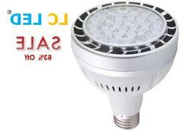 Pack of 2 LC LED 150W LED Bulb , 24W 2200 Lumens, Soft White