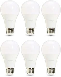 AmazonBasics Commercial Grade LED Light Bulb | 100-Watt Equi