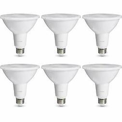 AmazonBasics Commercial Grade LED Light Bulb | 120-Watt Equi