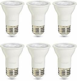 AmazonBasics Commercial Grade LED Light Bulb | 50-Watt Equiv