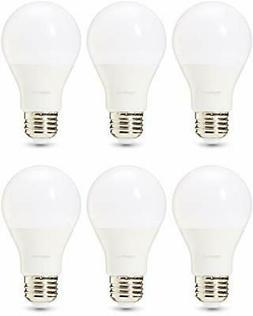 AmazonBasics Commercial Grade LED Light Bulb | 60-Watt Equiv