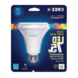 4 Pack Cree BPAR30L-0853040C-12DE26-1C100 75W Equivalent Bri