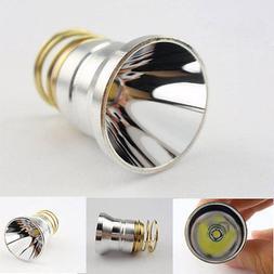 1 Pcs//set  XM-L T6 1000 Lumen Drop-in LED Flashlight Bulb For Surefire 6P G2