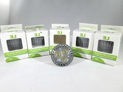 LE LED Light Bulbs 5W - Daylight White   FU10 MR16