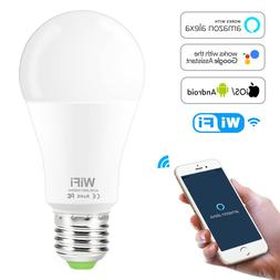 Dimmable 15W E27 WiFi Smart <font><b>Light</b></font> <font>