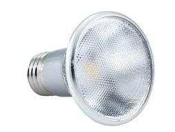 Bulbrite Dimmable 7W 2700K 25° PAR20 LED Bulb, Wet Rated