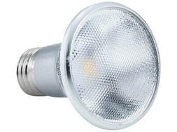 Bulbrite Dimmable 7W 2700K 40° PAR20 LED Bulb, Wet Rated