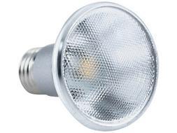 Bulbrite Dimmable 7W 3000K 40° PAR20 LED Bulb, Wet Rated