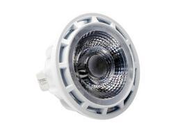 Bulbrite Dimmable 9W 3000K 35° MR16 LED Bulb, GU5.3 Base