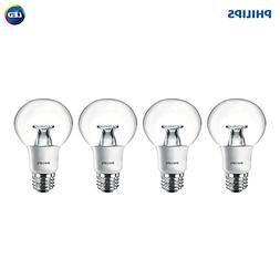 Philips LED Dimmable G25 Soft White Light Bulb with Warm Glo