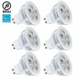 TORCHSTAR Dimmable MR16 GU10 LED Light Bulb, 7.5W , ENERGY S