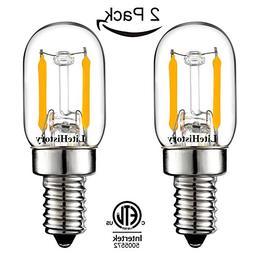 LiteHistory E12 15w Night Light Bulbs 150lm Himalayan Salt l