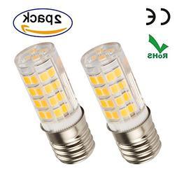 Ukey U E17 LED Bulb Microwave Oven Light Non-Dimmable 4 Watt