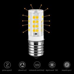 E17 LED Bulb NOT Dimmable  5W E17 Microwave Oven Light 3000K