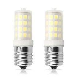 Aooshine E17 LED Microwave Bulb 5 Watt Daylight White 6000K