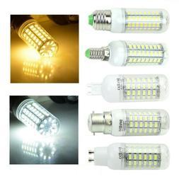 E27/E14/GU10 7W 9W 12W 15W 20W 25W 5730 SMD LED Corn Bulb La