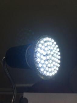 E27 Super Bright White 110v 60 Led Spot Light Spotlight Bulb