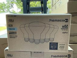 EcoSmart 50-Watt Equivalent R20/ BR20 Dimmable LED Light Bul