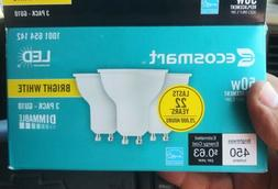 LED MR16 EcoSmart 50 Watt Equivalent   Light Bulbs