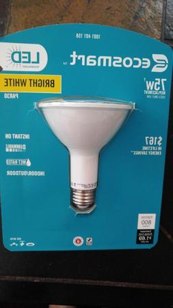 Ecosmart Led Bulb 75w