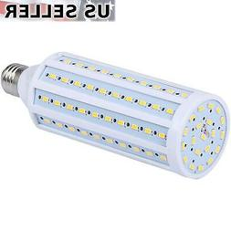 150W Equivalent LED Bulb 120-Chip Corn Light E26 2600lm 24W