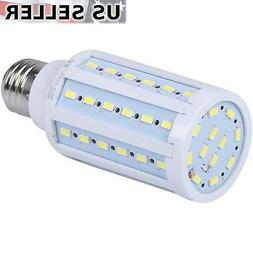 75 Watt Equivalent LED Bulb 60-Chip Corn Light E26 1100lm 10