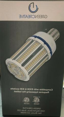 100W Equivalent LED Bulb 75-Chip Corn Light E26 1850lm 17W C