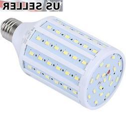 125W Equivalent LED Bulb 90-Chip Corn Light E26 2200lm 20W C