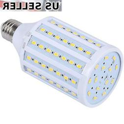 125W Equivalent LED Bulb 90-Chip Corn Light E26 2200lm 20W S