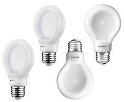 Philips 200952P 60-Watt Equivalent SlimStyle A19 LED Light B