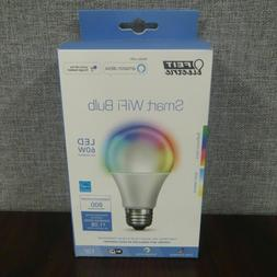 feit smart light bulb color changing dimmable