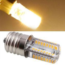 <font><b>LED</b></font> Bright Lamp E17 AC 110V 5W Corn SMD