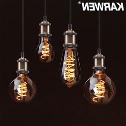 <font><b>LED</b></font> <font><b>Filament</b></font> Edison